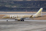 STAR ALLIANCE☆JA712Aさんが、長崎空港で撮影したフジドリームエアラインズ ERJ-170-200 (ERJ-175STD)の航空フォト(写真)