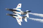 monkuma3さんが、入間飛行場で撮影した航空自衛隊 T-4の航空フォト(写真)