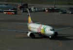 チャーリーマイクさんが、羽田空港で撮影したスカイネットアジア航空 737-4H6の航空フォト(写真)