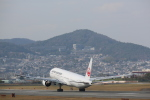 yasunori0624さんが、伊丹空港で撮影した日本航空 777-346の航空フォト(写真)