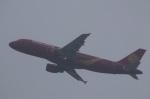 zero1さんが、上海浦東国際空港で撮影した吉祥航空 A320-214の航空フォト(写真)