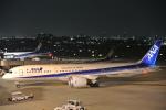 キャッチャーさんが、伊丹空港で撮影した全日空 787-9の航空フォト(飛行機 写真・画像)