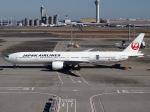 51ANさんが、羽田空港で撮影した日本航空 777-346/ERの航空フォト(写真)