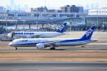 prado120さんが、羽田空港で撮影した全日空 787-9の航空フォト(写真)