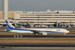prado120さんが、羽田空港で撮影した全日空 777-381の航空フォト(写真)