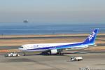 prado120さんが、羽田空港で撮影した全日空 767-381の航空フォト(写真)