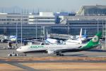 prado120さんが、羽田空港で撮影したエバー航空 A330-302の航空フォト(写真)