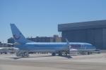 とらとらさんが、マドリード・バラハス国際空港で撮影したジェットエアフライ 737-8BKの航空フォト(写真)