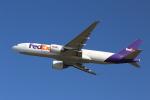 MA~RUさんが、関西国際空港で撮影したフェデックス・エクスプレス 777-FS2の航空フォト(写真)