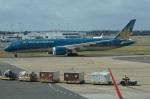 amagoさんが、シドニー国際空港で撮影したベトナム航空 787-9の航空フォト(写真)