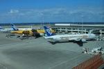 TOM310さんが、那覇空港で撮影した全日空 767-381/ERの航空フォト(写真)