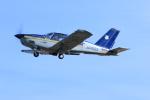 Nao0407さんが、松本空港で撮影した日本法人所有 TB-21 Trinidad TCの航空フォト(写真)
