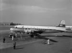 tokisimoさんが、羽田空港で撮影した日本航空 DC-4 (C-54E-15-DO)の航空フォト(写真)