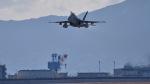 ららぞうさんが、岩国空港で撮影したアメリカ海兵隊 F/A-18D Hornetの航空フォト(写真)