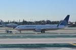 nontan8さんが、ロサンゼルス国際空港で撮影したコパ航空 737-8V3の航空フォト(写真)
