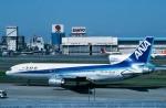 トロピカルさんが、羽田空港で撮影した全日空 L-1011-385-1 TriStar 1の航空フォト(写真)