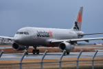 いんちょーさんが、松山空港で撮影したジェットスター・ジャパン A320-232の航空フォト(写真)