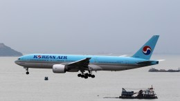 westtowerさんが、香港国際空港で撮影した大韓航空 777-2B5/ERの航空フォト(写真)