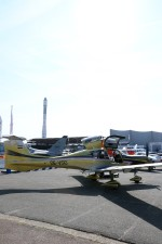 westtowerさんが、ル・ブールジェ空港で撮影したオーストリア企業所有の航空フォト(写真)