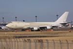 けいとパパさんが、成田国際空港で撮影したアトラス航空 747-47UF/SCDの航空フォト(写真)