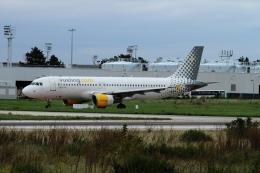 航空フォト:EC-KLT ブエリング航空 A320