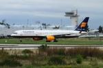 twining07さんが、パリ オルリー空港で撮影したアイスランド航空 757-256の航空フォト(写真)