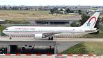 パリ オルリー空港 - Paris-Orly Airport [ORY/LFPO]で撮影されたロイヤル・エア・モロッコ - Royal Air Maroc [AT/RAM]の航空機写真