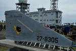 パラノイアさんが、新田原基地で撮影した航空自衛隊 F-4EJ Kai Phantom IIの航空フォト(写真)