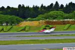 狭心症さんが、成田国際空港で撮影したホンダ・エアクラフト・カンパニー HA-420の航空フォト(写真)