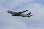 twining07さんが、ロンドン・ヒースロー空港で撮影したカタール航空 787-8 Dreamlinerの航空フォト(写真)