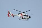 cassiopeiaさんが、嘉手納基地周辺で撮影した学校法人ヒラタ学園 航空事業本部 EC135P2+の航空フォト(写真)
