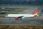 reonさんが、スワンナプーム国際空港で撮影したタイ・ベトジェットエア A320-214の航空フォト(写真)