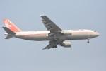 Kilo Indiaさんが、チャトラパティー・シヴァージー国際空港で撮影したユニ・トップエアラインズ A300B4-605Rの航空フォト(写真)