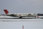 sasukeさんが、女満別空港で撮影したジェイ・エア CL-600-2B19 Regional Jet CRJ-200ERの航空フォト(写真)