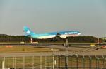 S-Hawkさんが、成田国際空港で撮影したエア・タヒチ・ヌイ A340-313Xの航空フォト(写真)