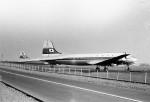 tokisimoさんが、羽田空港で撮影した日本航空 DC-4 (C-54E-10-DO)の航空フォト(写真)