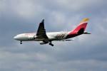 成田国際空港 - Narita International Airport [NRT/RJAA]で撮影されたイベリア航空 - Iberia [IB/IBE]の航空機写真