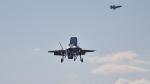 ららぞうさんが、岩国空港で撮影したアメリカ海兵隊 F-35B Lightning IIの航空フォト(写真)