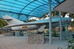 IL-18さんが、ノイバイ国際空港で撮影したベトナム人民空軍 MiG-17の航空フォト(写真)
