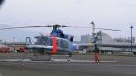 Nao0407さんが、松本空港で撮影した青森県警察 412EPの航空フォト(写真)