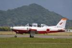 TRdenさんが、防府北基地で撮影した航空自衛隊 T-7の航空フォト(写真)