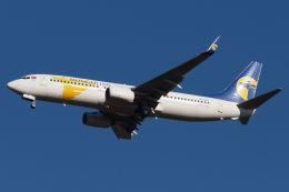 航空フォト:EI-CSG MIATモンゴル航空 737-800