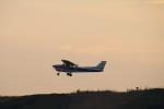 myoumyoさんが、長崎空港で撮影した日本個人所有 172NATの航空フォト(写真)