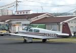 くーぺいさんが、喜界空港で撮影した日本個人所有 M20K 252TSEの航空フォト(写真)
