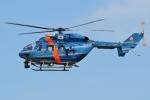 Wings Flapさんが、南紀白浜空港で撮影した和歌山県警察 BK117B-2の航空フォト(写真)