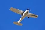 O-TOTOさんが、静岡空港で撮影した本田航空 172S Skyhawk SPの航空フォト(写真)