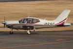 Wings Flapさんが、南紀白浜空港で撮影した日本個人所有 TB-21 Trinidad TC GTの航空フォト(写真)