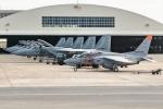 Ariesさんが、那覇空港で撮影した航空自衛隊 T-4の航空フォト(写真)