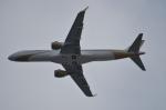 amagoさんが、関西国際空港で撮影したMGMミラージュ ERJ-190-100 ECJ (Lineage 1000)の航空フォト(写真)