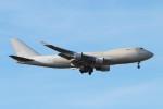 青春の1ページさんが、成田国際空港で撮影したアトラス航空 747-47UF/SCDの航空フォト(写真)
